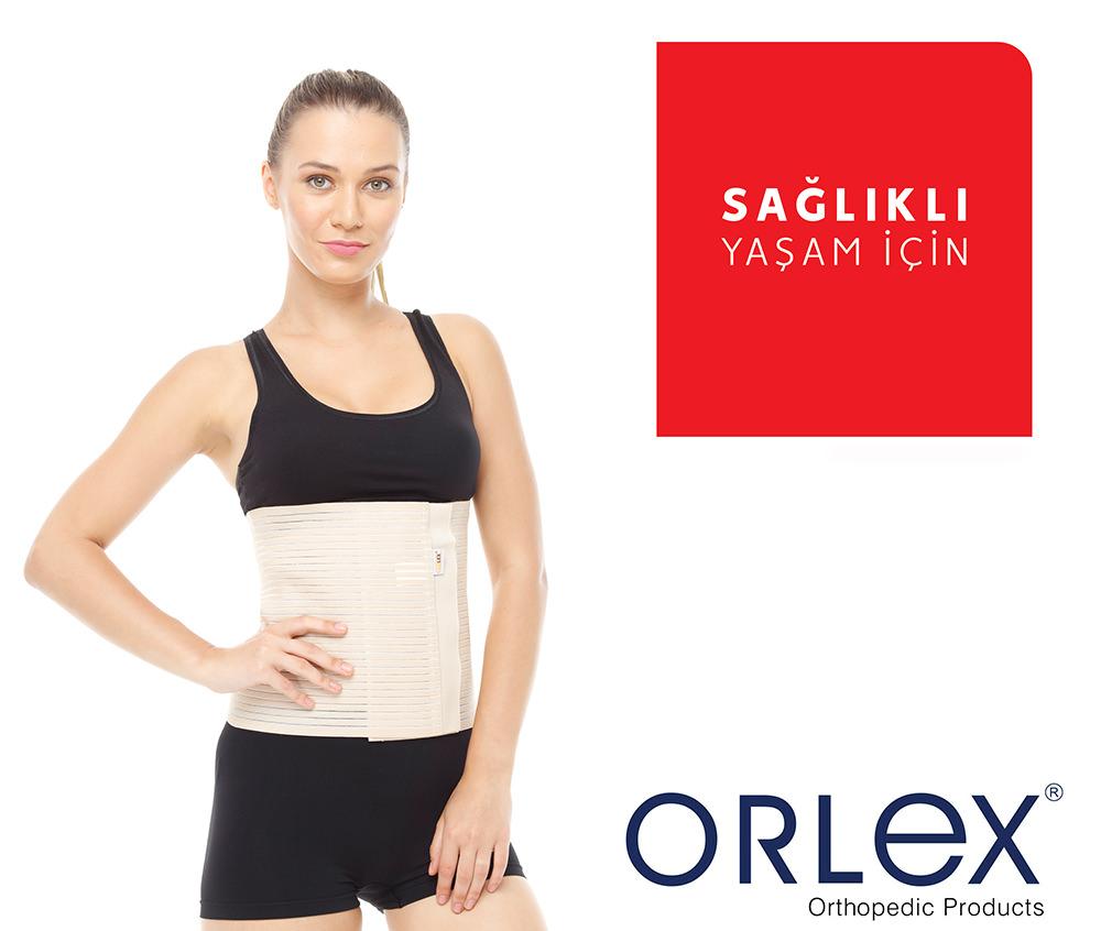 """Orlex """"Sağlıklı Yaşam için"""""""