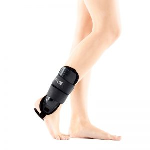 Orlex Pedli Ayak Bilekliği