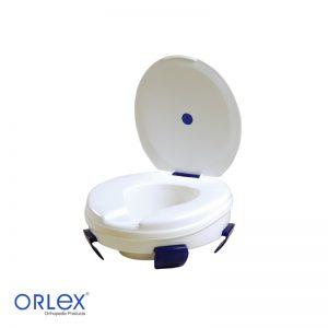 Orlex Portatif Tuvalet Yükseltici