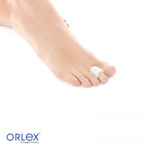 Orlex Silikon Parmak Kılıfı