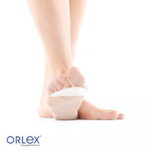 Orlex Silikon Çekiç Parmak Yastığı