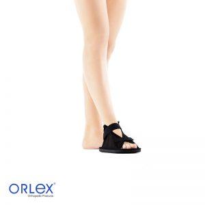 Orlex Alçı Ayakkabısı