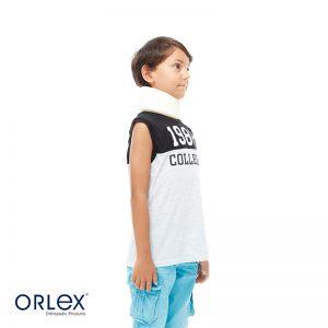 Orlex Sünger Boyunluk ORX CO811