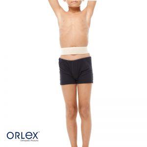 Orlex Çocuk Göbek Bağı