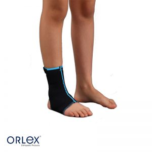 Orlex Malleol Destekli Ayak Bilekliği