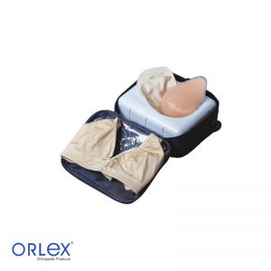 Orlex Silikon Göğüs Protezi