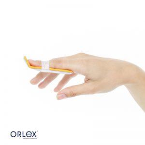 Orlex Kavisli Parmak Ateli ORX P7
