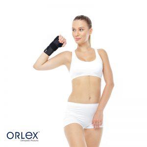 Orlex Standart Neopren El Bilek Ateli