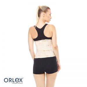 Orlex Standart Lombosakral Korse