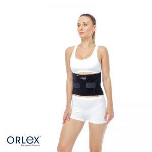 Orlex Standart Lumbostad Korse