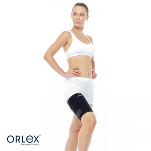 Orlex Standart Üst Baldırlık