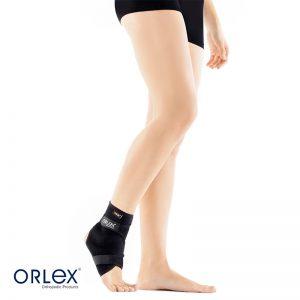 Orlex Standart Ligament Destekli Ayak Bileklik