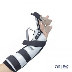Orlex Termoplastik Dinamik Atel ORX TE88