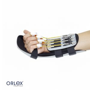 Orlex Termoplastik Kleinert Atel ORX TE89