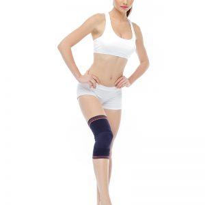 Orlex Örme Patella ve Ligament Destekli Dizlik