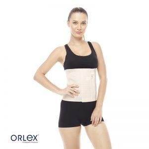 Orlex Abdominal Korse ORX K504