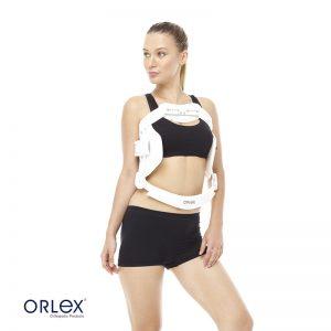 Orlex Hiperekstansiyon Lüks Korse