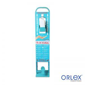 Orlex Temizlik ve Hijyen Noktası